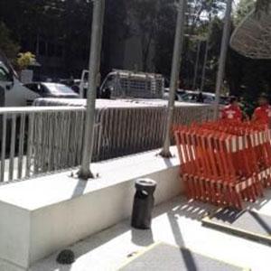 Locação de cavaletes para eventos